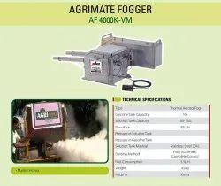 Agrimate Fogger Machine-Af 4000k-Vm