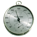 Dial Hygrometer/Thermometer