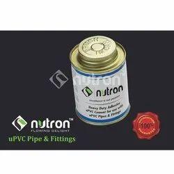 Ziptron CPVC Solvent Cement