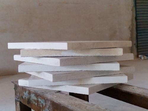Heat Insulation White Cool Roof Tiles At Rs 60 180 Per Pack
