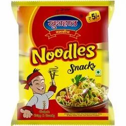 Masala Chatpata Noodles Snacks, Packaging Size: 19g, Packaging Type: Packet