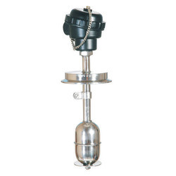 Ss Float Operated Level Transmitter