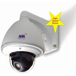 Hikvision 2 MP PTZ IR Dome Camera for Outdoor Use