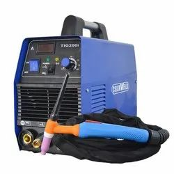 Portable TIG-ARC Inverter