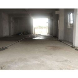 2000 To 50000 Sq Ft Industrial Concrete Flooring Service, in Pan India