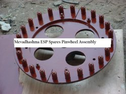 ESP Pinwheel Assembly