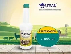 Postran Dairy Cattle Feed Supplements