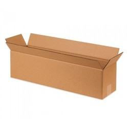 1 to 50 kg 7 Long Corrugated Box