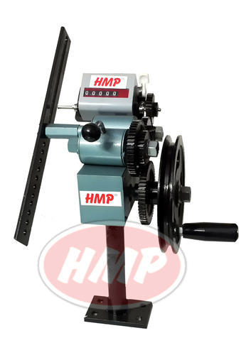 HMP Manual Motor Coil Winding Machine