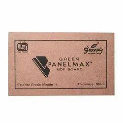 Green Panelmax MDF Board