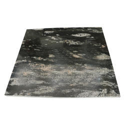 Black White Granite
