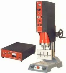 Ultrasonic Plastic Welding Machine- 20/15 Khz