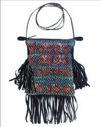 Indian Afgani Embroidered Bags
