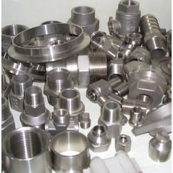 317 Stainless Steel Forged Fittings