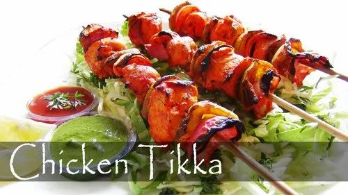 Tandoori & Grill - Party Order
