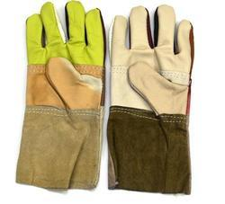 Welding Leather Safety Hand Gloves