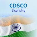 CDSCO Licensing Service
