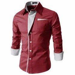 Long Sleeve Men's Casual Shirts