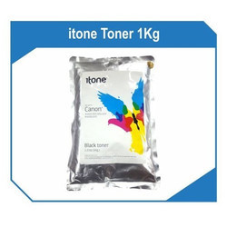 I Tone Toner Powder