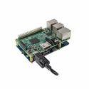 Serial Ethernet Gateway (10/100base-t)