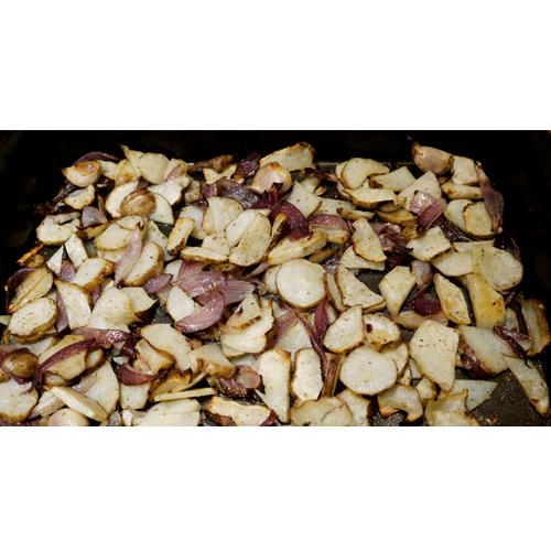 Dried Jerusalem Artichoke