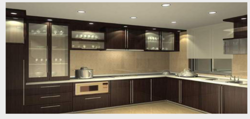 Modular Kitchen Interior Design In Rajaji Nagar Bengaluru Unik