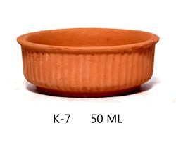 Clay Pot  (50 ML)