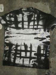 Round Neck Fancy T Shirt