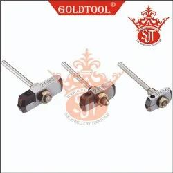 Gold Tool Hammer Diamond Tool