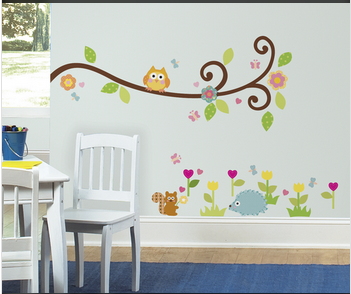 Wall Stickers Asian Paints Nilaya No Place Like Home Wall Stickers