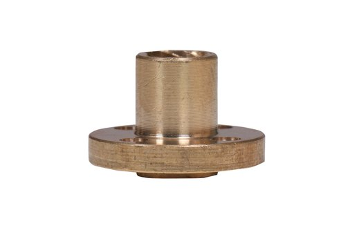 Round T Type Lead Screw Nut, for Industrial
