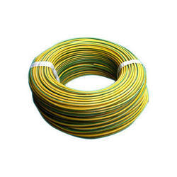 Yellow Polycab Electrical Wires, 90m, Wire Size: 0.5 - 6 Sqmm