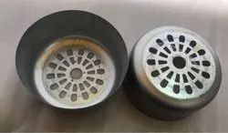 FAN COVERS FOR ELECTRIC MOTORS