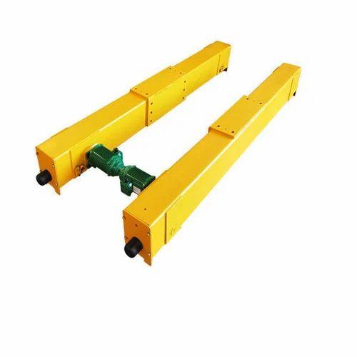 Single Girder Crane End Carriage