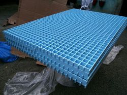 FRP Molded Floor Grating
