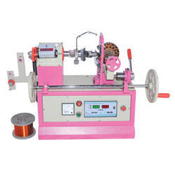3 In One Ceiling Fan Winding Machine without GST price Model No. 999