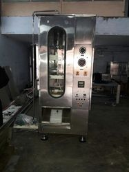 Ghee Pouch Packing Machines