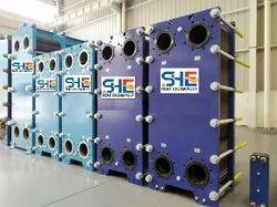 Marine  Engine Heat Exchanger