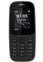 Nokia 105 (Black) Mobile Phone