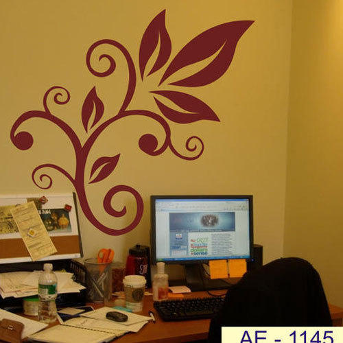 Large Wall Stencil - Decor Large Wall Stencil Manufacturer from
