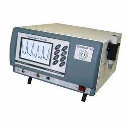 TBI Arterial Doppler Recorder