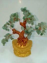 Green Aventurian Tree
