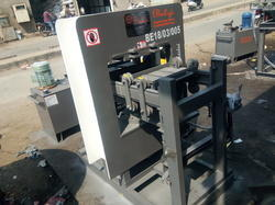 Manual Fly Ash Bricks & Block Making 2 in 1 Slider Machine (Model : BEW - MA5040)