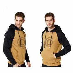 Premium Raglan corporate hoodie