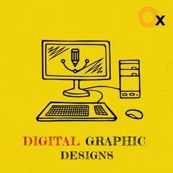 Digital Graphic Designs Service