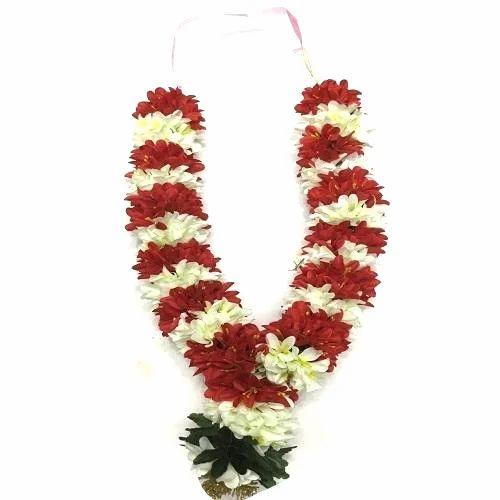 Flower Garland: Doorway Artificial Flower Garlands At Rs 1800 /piece
