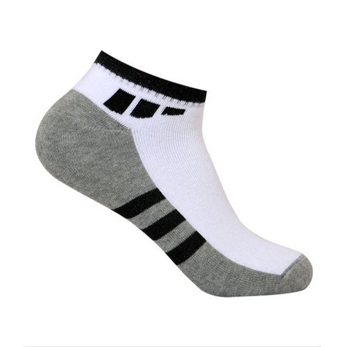 Ankle Socks Cotton Sport Socks, Rs 120 /pair Gaps Enterprises   ID:  20549052612