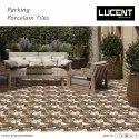 Digital Parking Tiles