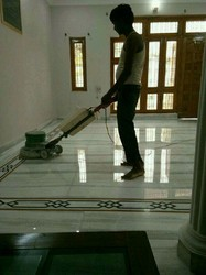 White Marbel Cleaning Services