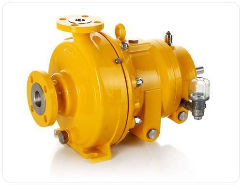 Oil Circulation Centrifugal Pump